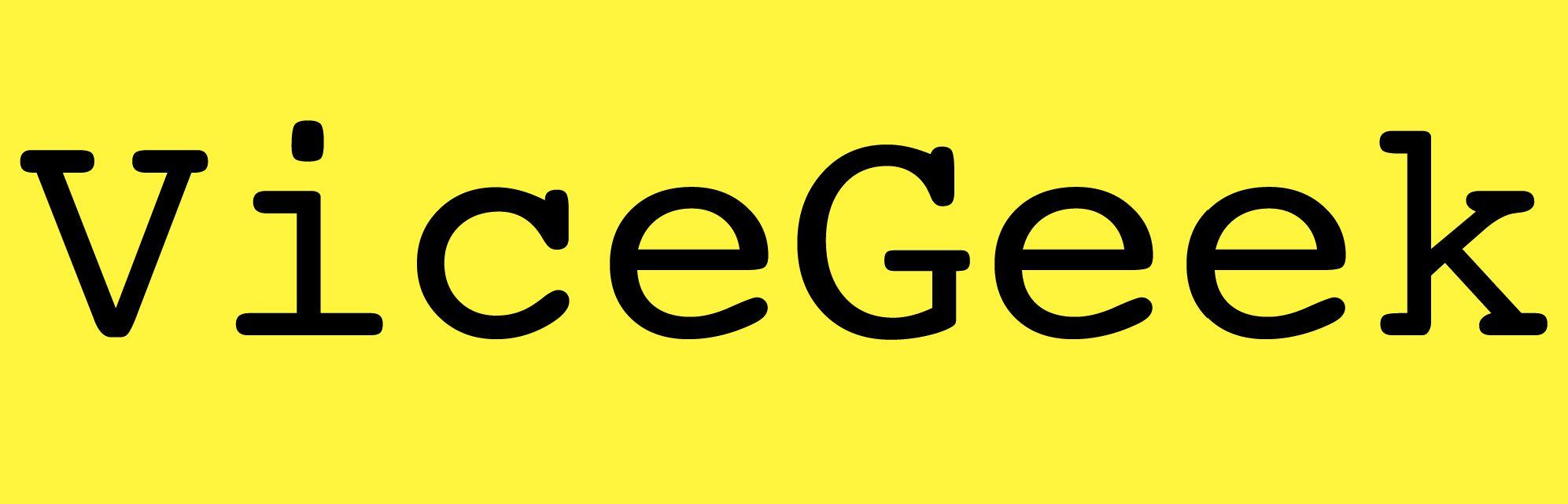 ViceGeek